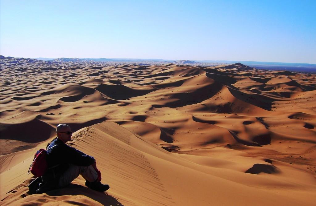AF no Sahara Marroquino