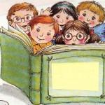 Será que as crianças gostam tanto de ler como os homens gostam de sexo?