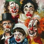 Porque é que eu ainda não gosto de levar o meu filho ao circo – Parte 2