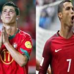 Pistas de Alta Performance - Cristiano Ronaldo