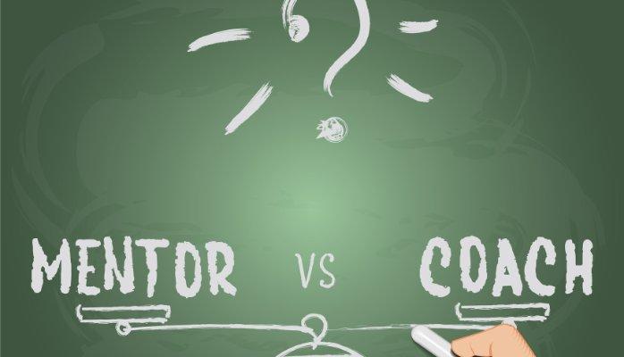 Coach ou Mentor? Quais as diferenças?